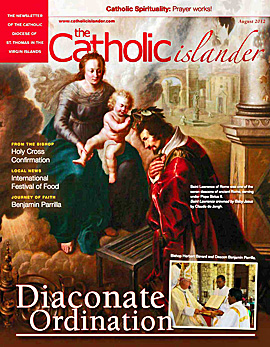 August 2012 CI Cover